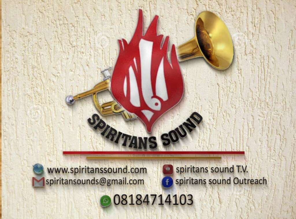 spiritanssound